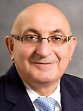 Cyrus Aghassi